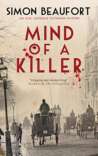 Mind of a Killer: A Victorian mystery (A Henry Christie Mystery Book 25)