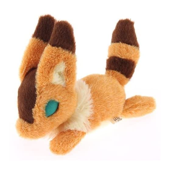Fox Squirrel Plush | Nausicaa Valley Of The Wind | Studio Ghibli Plush 1