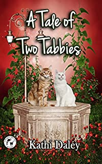 A Tale Of Two Tabbies by Kathi Daley ebook deal