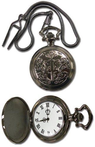 Black Butler: Sebastian Pocket Watch