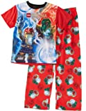LEGO Legend of Chima Cragger and Laval Pajamas for Little Boys