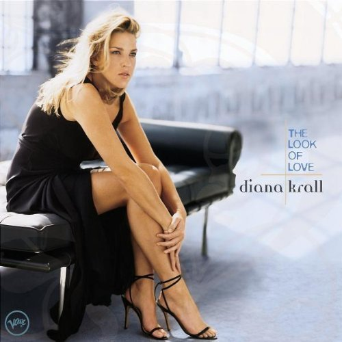 The Look of Love by Krall, Diana (2001) Audio CD