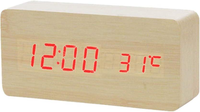 OVsler Despertadores Digitales Despertadores Digitales Despertadores Digitales Radio Despertador Despertador Proyector Despertadores Digitales Despertador Digital Radio Reloj Despertador Red 1