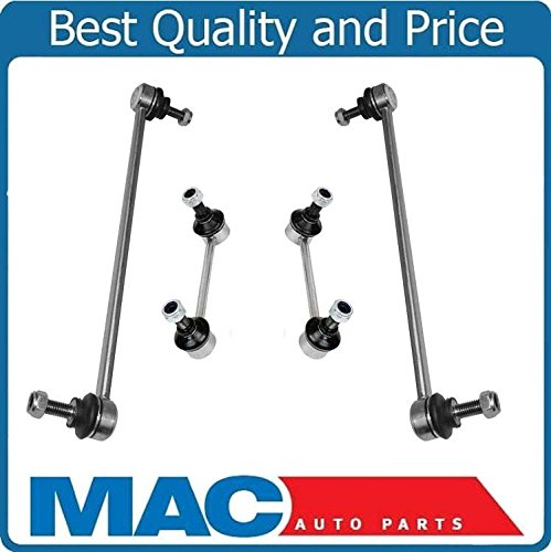 100% New Front & Rear Sway Bar Stabilizer Links for 03-2014 Volvo XC90 XC-90 4pc
