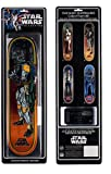 Santa Cruz Star Wars Boba Fett Collectible Skateboard Deck
