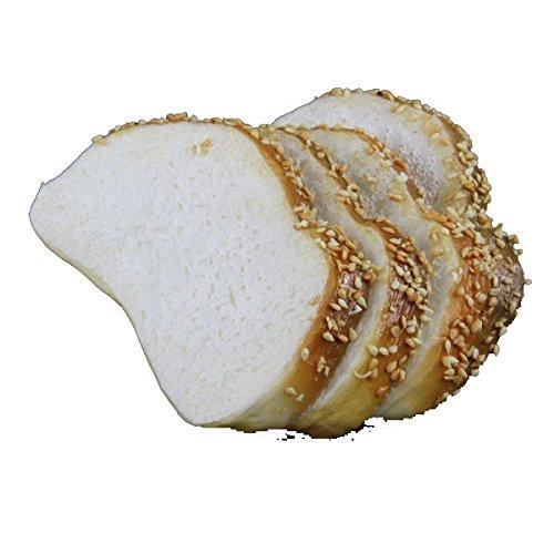 4 5 x2 5 Faux Bread Slice