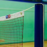 Badminton Net - Regulation 24' Professional Net [Net World Sports] - Competition Doubles Badminton Net