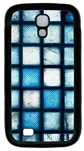 Cool Painting Samsung Galaxy I9500 Case, Samsung Galaxy I9500 Cases -Armenia difficult blue Custom PC Soft Case Cover Protector for Samsung Galaxy S4/I9500
