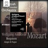 Mozart: Requiem in D Minor (Levin Edition)