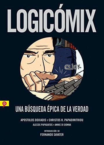Descargar Libro Logicomix Christos H. Papadimi