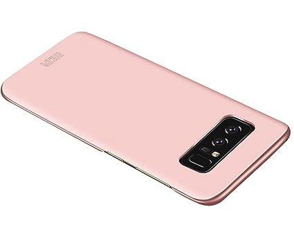 carcasa note 8 samsung pink
