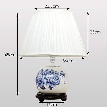 SED Lámparas de Mesa - Lámpara Decorativa Creativa Lámpara ...