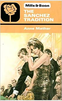 Book The Sanchez Tradition