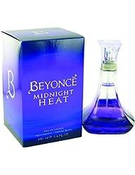 Beyonce Beauty Gift Midnight Heat 3.4 oz Eau De Parfum Spray for Women