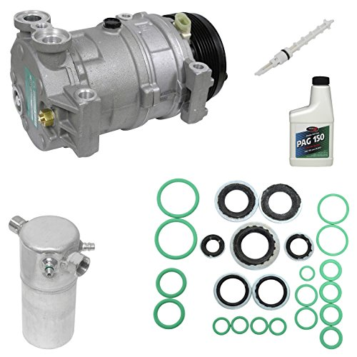 - Universal Air Conditioner KT 1105 A/C Compressor and Component Kit