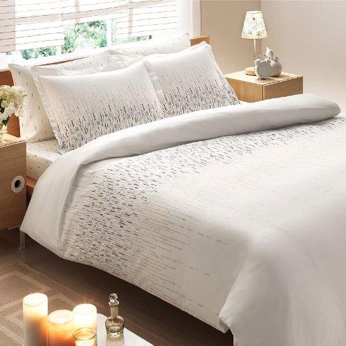 Brielle Bamboo Cascade Alternative Comforter