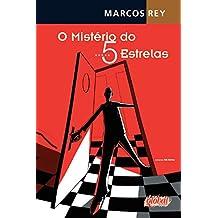 O mistério do 5 estrelas (Marcos Rey)