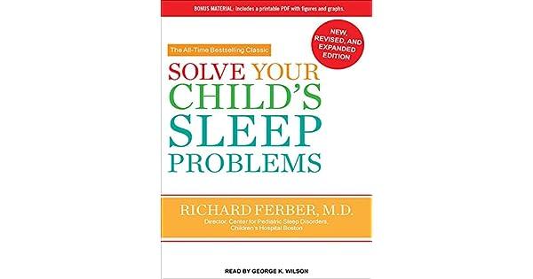 Amazon.com: Solve Your Childs Sleep Problems (9781452660691 ...