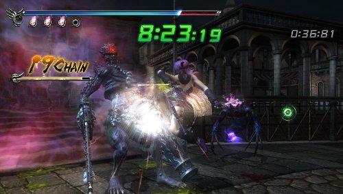 Amazon.com: Ninja Gaiden Sigma 2 Plus - PlayStation Vita ...