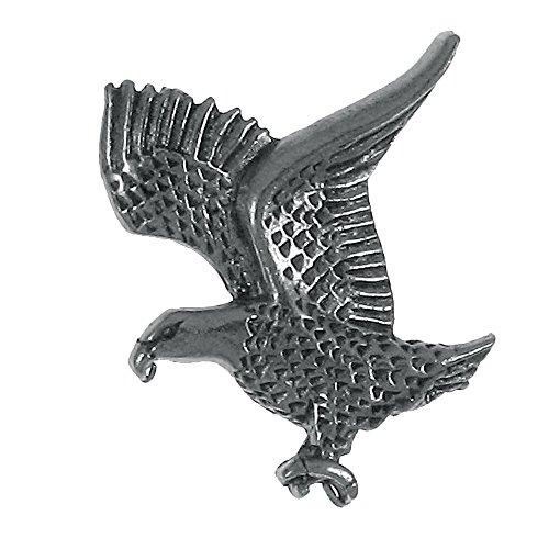 Jim Clift Design Bald Eagle Lapel Pin - 1 Count