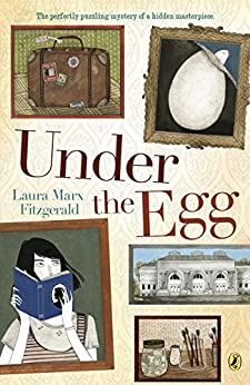 Under the Egg by [Fitzgerald, Laura Marx]