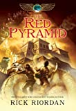 The Red Pyramid, Rick Riordan, 1423113454