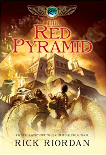 Image result for the red pyramid book