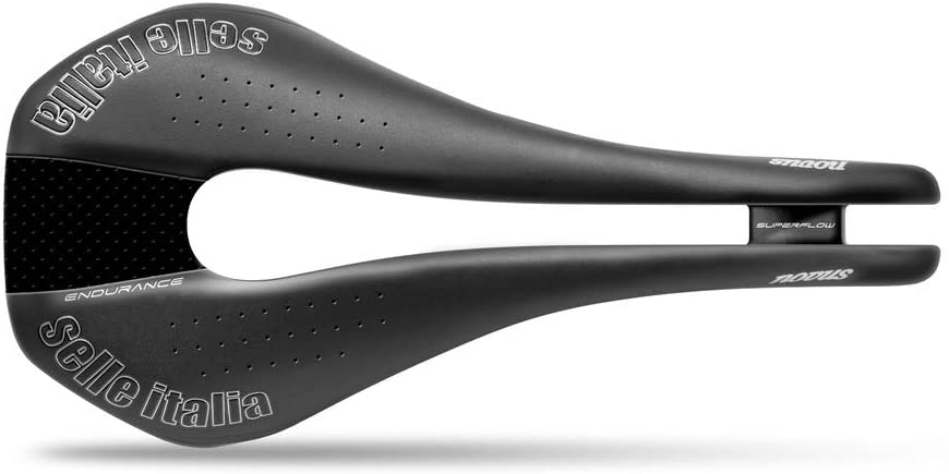 Selle Italia Novus Endurance TM Superflow