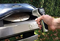 Cuisinart CSG-625 Infrared Surface Thermometer, Silver/Black