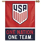 US National Team – 27″ x 37″ Vertical Banner For Sale