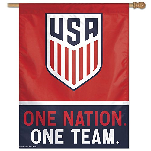 US National Team Vertical Banner product image