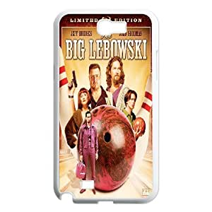 The Big Lebowski For Samsung Galaxy Note 2 N7100 Csae protection phone Case ST107127