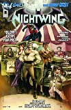 img - for Nightwing (2011-) #3 book / textbook / text book