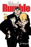 School Rumble, Volume 12