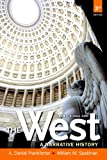 The West Vol. 2 : A Narrative History, Frankforter, A. Daniel and Spellman, William M., 0205233635