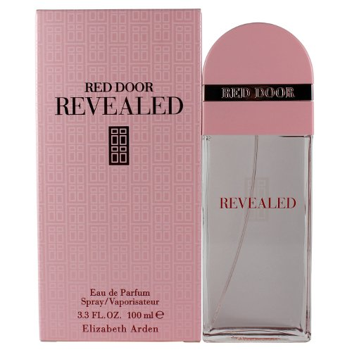 Best of Amazon Red Door Revealed by Elizabeth Arden Eau De Parfum Spray 3 4 oz Elizabeth Arden Revealed Perfume For Women Beauty Top Search - Lovely elizabeth arden gift set Trending
