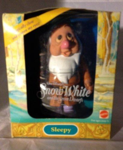 Walt Disney Snow White and Seven Dwarfs - Sleepy by Unknown