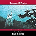 The Castle Audiobook by Franz Kafka Narrated by George Guidall