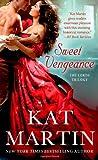 Sweet Vengeance (Lords Trilogy)
