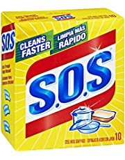 SOS Soap Pads