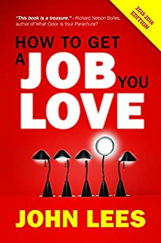 how to get a job at amazon com