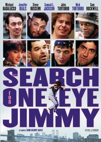 The Search for One-Eye Jimmy for sale  Delivered anywhere in USA
