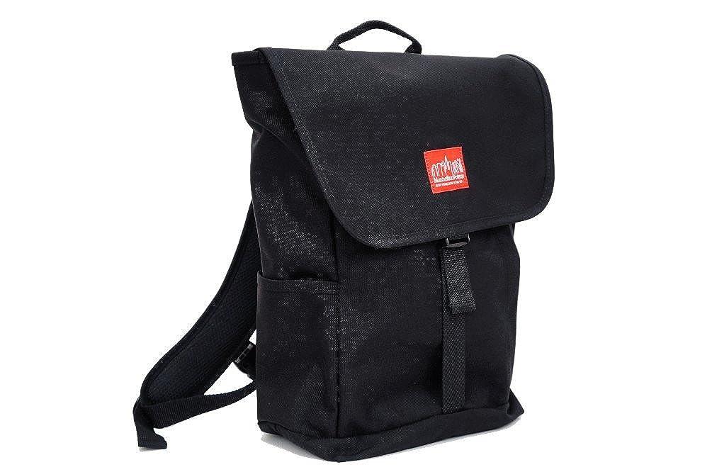 マンハッタンポーテージ(Manhattan Portage) Washington SQ Backpack JR ** BLK B07471HFJQ