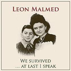 We Survived... At Last I Speak