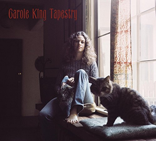 Image result for carole king tapestry