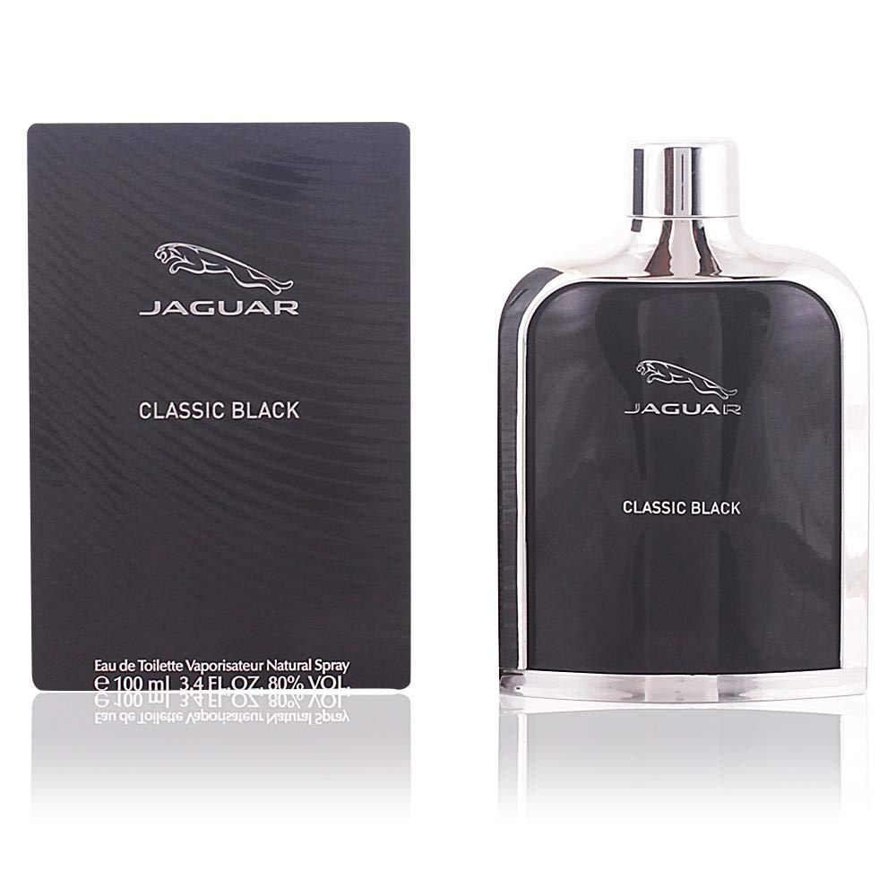Jaguar Classic Black, 3.40 Ounce by Jaguar