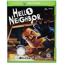 Hello Neighbor - Xone-primeira-xbox_one