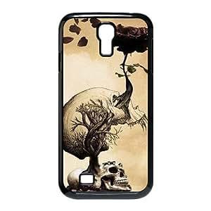 Lmf DIY phone caseSkull Tree ZLB517819 Brand New Case for SamSung Galaxy S4 I9500, SamSung Galaxy S4 I9500 CaseLmf DIY phone case