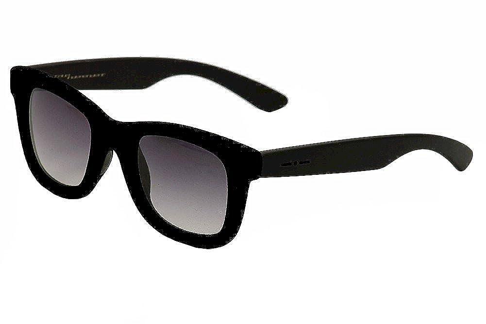 italia independent Gafas de Sol 0090V.009.000009.000 (50 mm) Negro