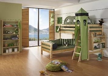Etagenbett Kiefer Geölt : Schubkasten set für einzel und etagenbetten kiefer massiv natur